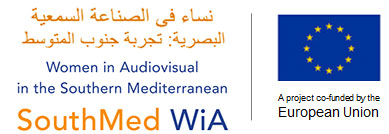 SouthMed WiA Logo