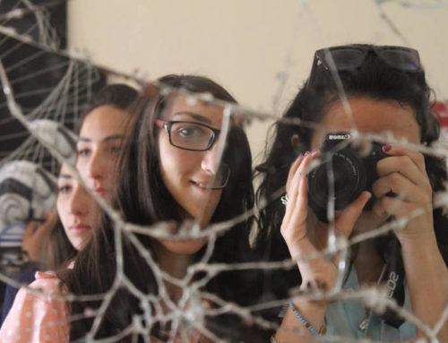 إطلاق الدعوة الثانية لتقديم المقترحات نحو تحقيق المساواة بين المرأة والرجل: تعزيز دور وصورة المرأة  في القطاع السمعي البصري جنوب المتوسط