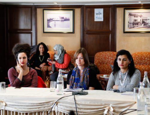 ساوثميد ويا ـ اجتماعان لأصحاب المصلحة في المغرب والقاهرة
