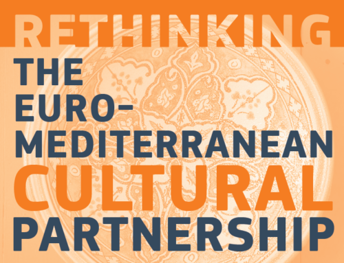 "SouthMed WiA's to be presented at the High Level Conference ""Re-thinking the Euro-Mediterranean Cultural Partnership"", Tunis, Cité de la Culture"