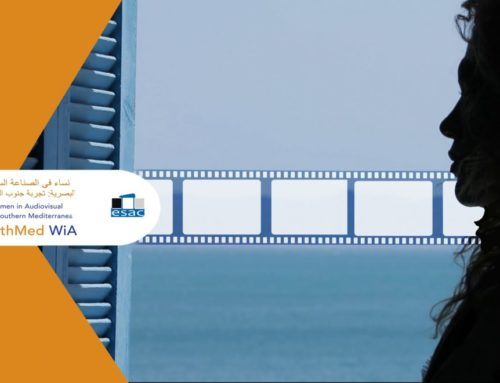 "SouthMed WiA launches the film ""Recto/verso"""