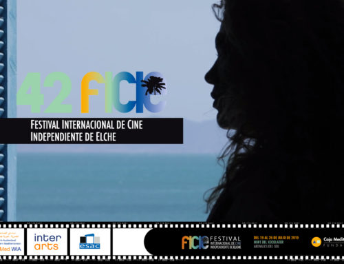 "The ""Recto/Verso"" film will be presented at the FICIE"